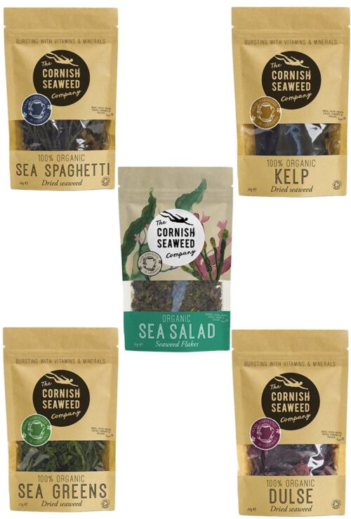 Seaweed Quintet