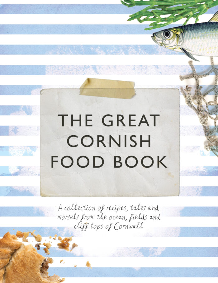 GCFF Food Book