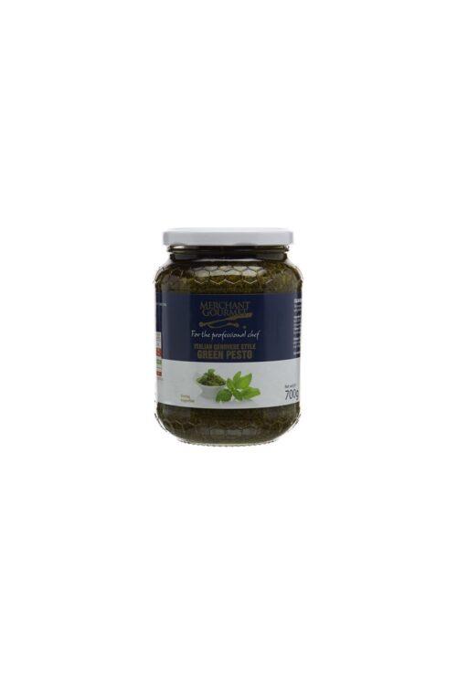 Green Pesto 1