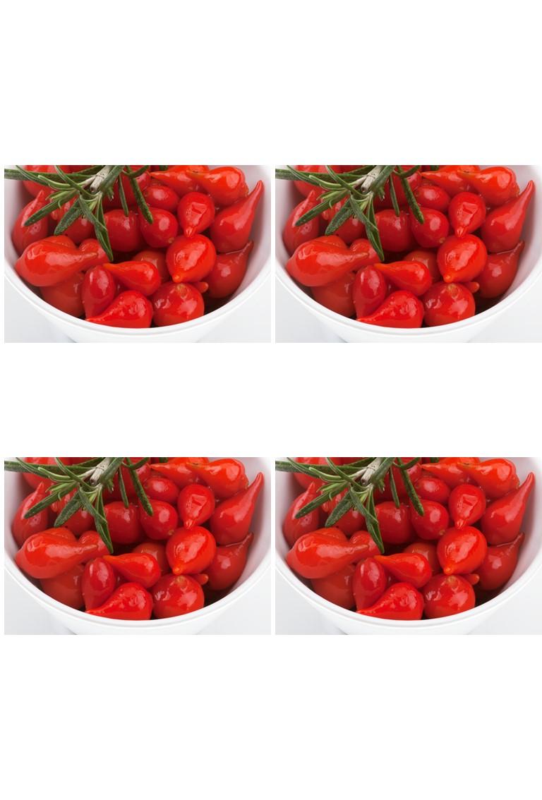Pepper Pearls Quartet