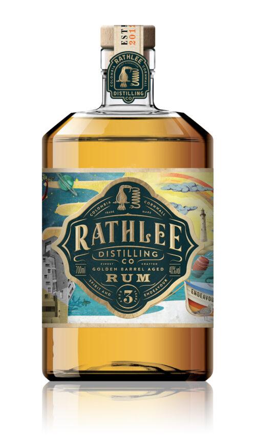 Rathlee Rum November 2017