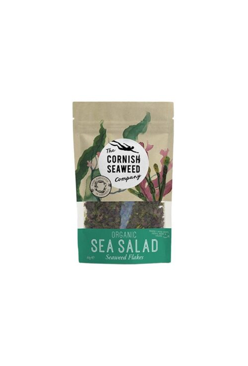 Sea Salad 1