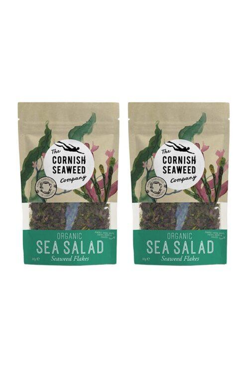 Sea Salad 2