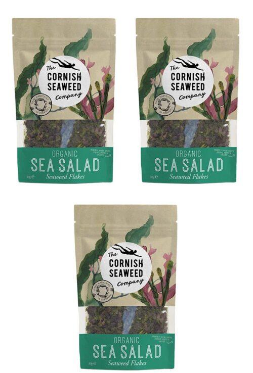Sea Salad 3