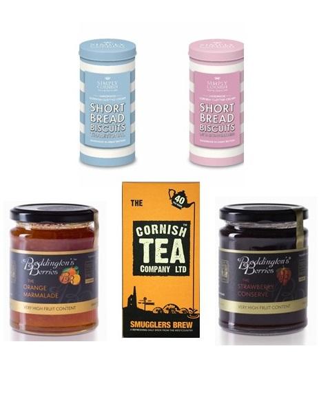 Simply SB Tea Jam