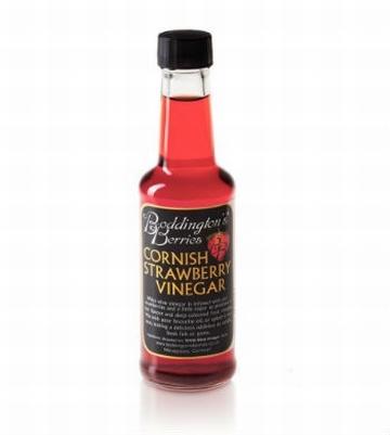 Strawberry Vinegar 150ml