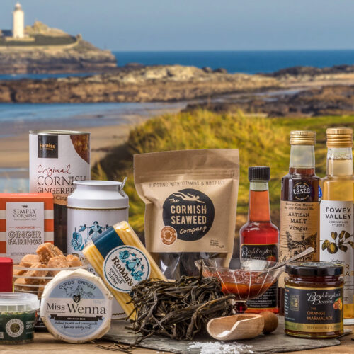 Foodie Hampers & Gifts