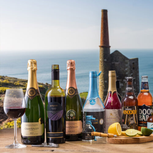 Wines, Spirits & Ales Hampers & Gifts