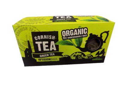6 310 E400 5 Green tea Fusion Bags 746eb0