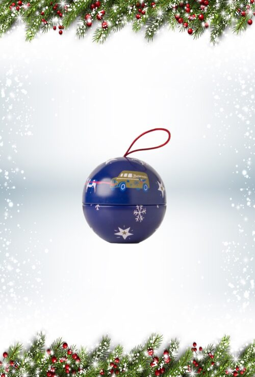 Christmas Bauble 1