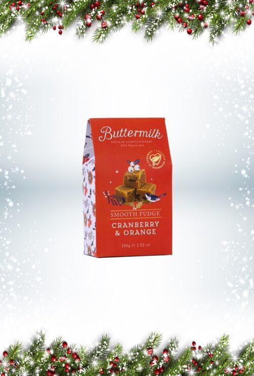 Cranberry 1 2