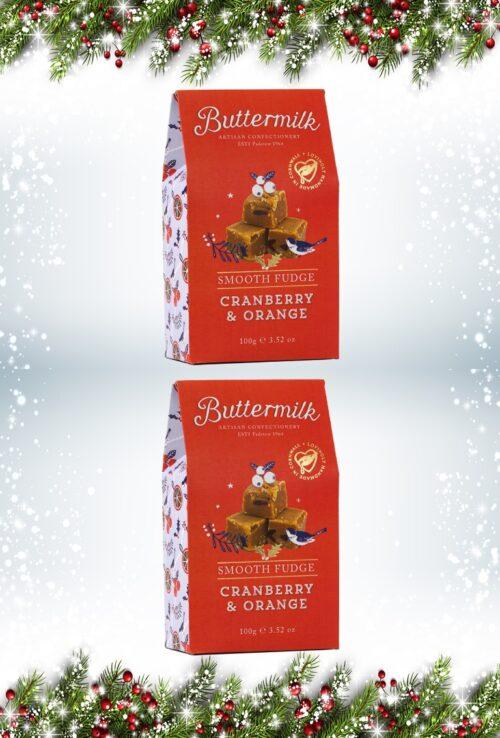Cranberry 2 2