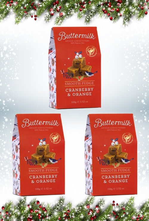 Cranberry 3 2