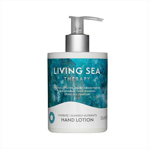 Hydrate Seaweed Infusion Hand lotion 480x