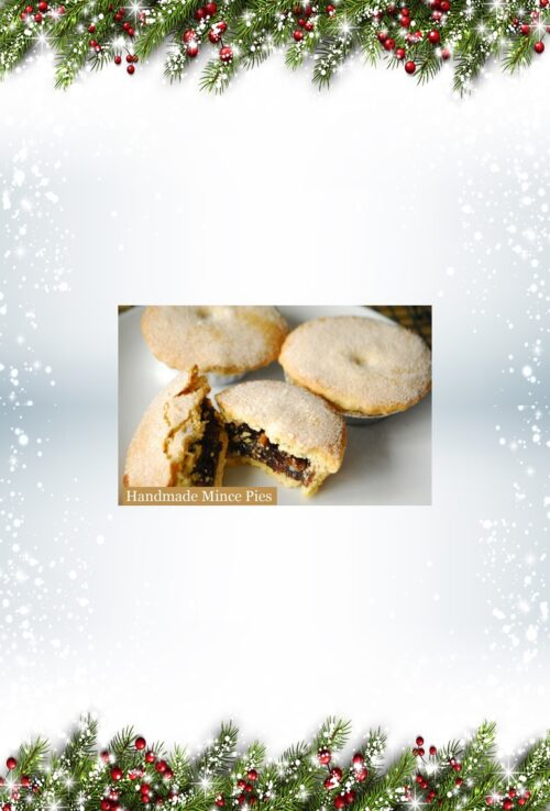 Mince Pies 6