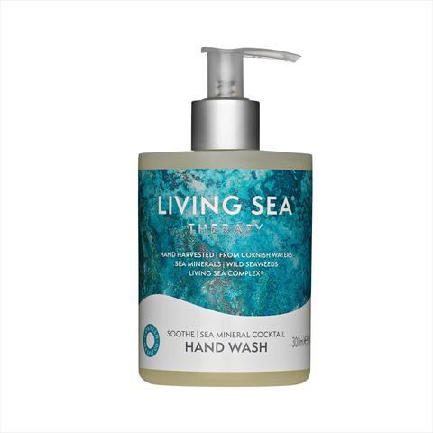 Soothe Sea Mineral Hand Wash 480x