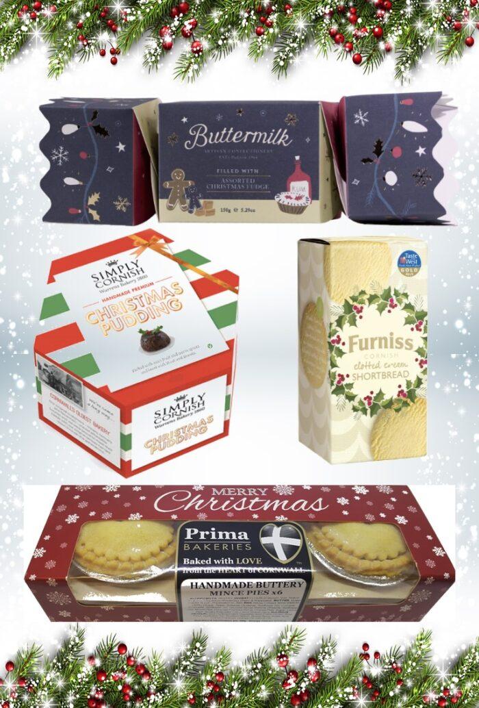 Christmas Sweet Delights