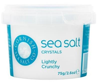 Original Sea Salt Crystals