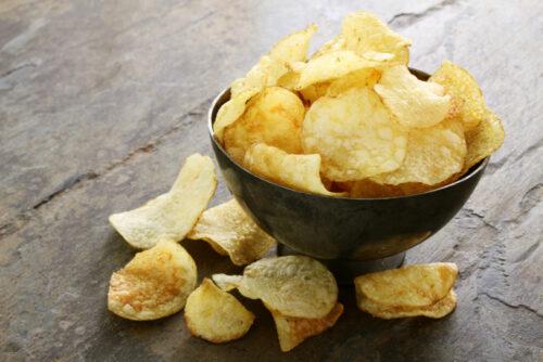 Great British Crisp Co.