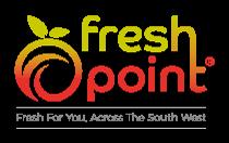 Original FreshPoint logo fresh for you across the SW210