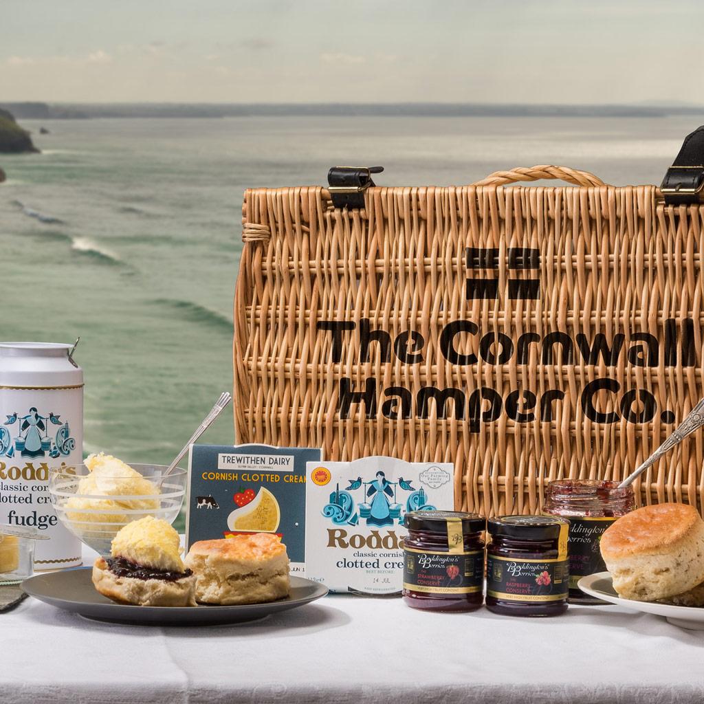 All things Cornish